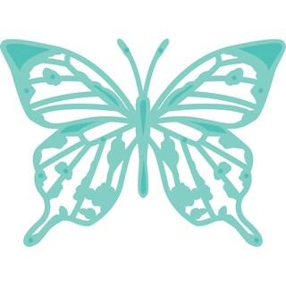 "Kaisercraft Decorative Die-Classic Butterfly 3""X2.25"""