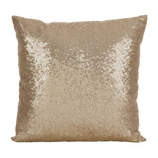 Shimmering Sequin Design Poly Filled Throw Pillow|https://ak1.ostkcdn.com/images/products/16069756/P22456058.jpg?impolicy=medium