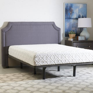 Bayshore 11-inch Queen-size Memory Foam Mattress
