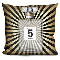 By Jodi 'Your getting sleepy' Throw Pillow