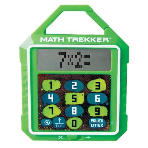 Educational Insights Math Trekker Multiplication/Division
