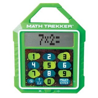 Educational Insights Math Trekker Multiplication/Division