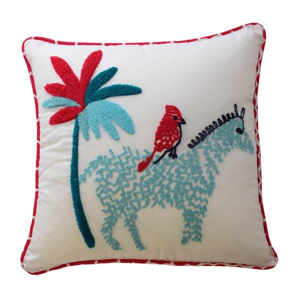 Waverly Kids Reverie Zebra Decorative Accessory Throw Pillow