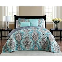Avondale Manor Odette 5-piece Quilt Set