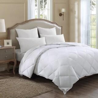Lightweight Cotton Hypoallergenic Down Alternative Comforter