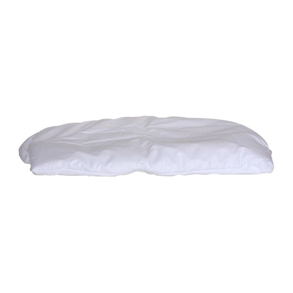 Allergy Relief Standard/ Queen White Pillow Protector
