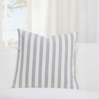 Grey Stripe Throw Pillows For Less Overstock