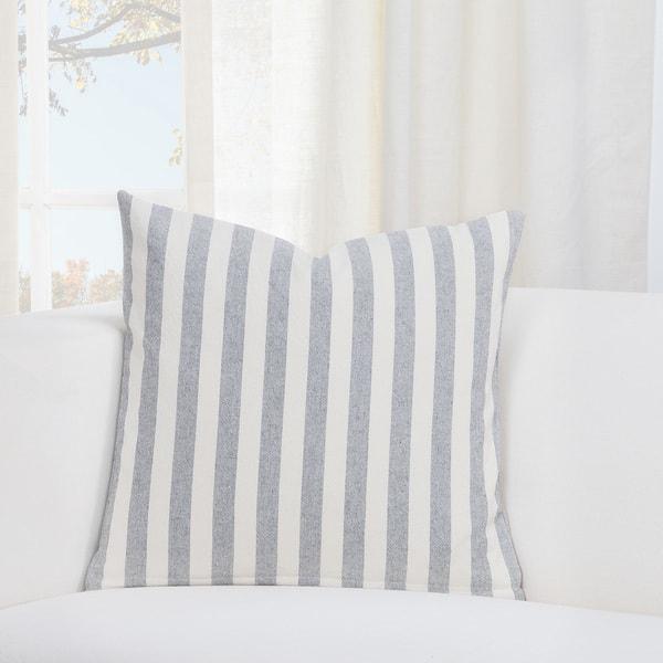 Siscovers Farmhouse Pewter Designer Throw Pillows