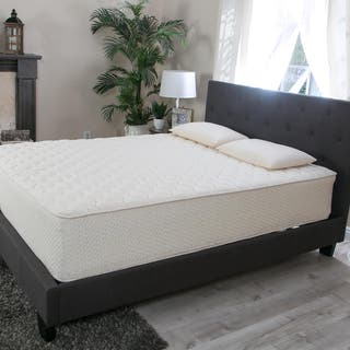 Hevea Bliss 7-inch Full-size Flippable Natural Latex Mattress|https://ak1.ostkcdn.com/images/products/16071576/P22457734.jpg?impolicy=medium