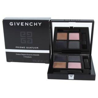 Givenchy Prisme Quatuor 4 Colors Eyeshadow 5 Frisson