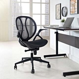 Conduct Vinyl Office Chair
