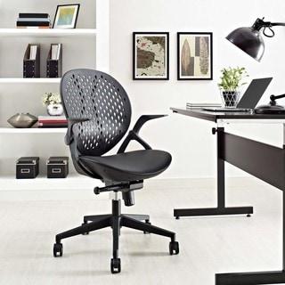Stellar Vinyl Office Chair