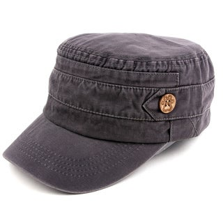 6fa5d445fec Buy Size One Size Fits Most Men s Hats Online at Overstock