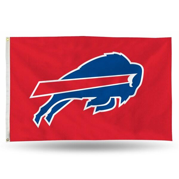Buffalo Bills NFL 5 Foot Banner Flag