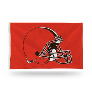 Cleveland Browns NFL 5 Foot Banner Flag