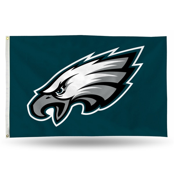 Philadelphia Eagles NFL 5 Foot Banner Flag