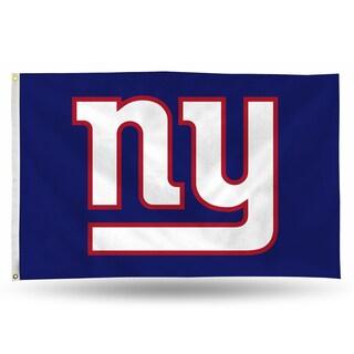 New York Giants NFL 5 Foot Banner Flag