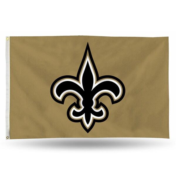 New Orleans Saints NFL 5 Foot Banner Flag