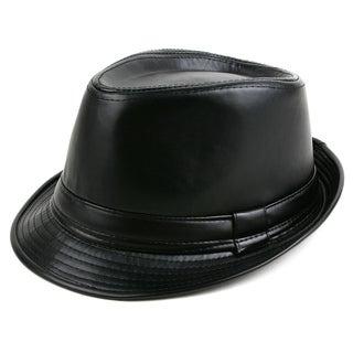 Pop Fashionwear Unisex Cuban Style Fedora Hat
