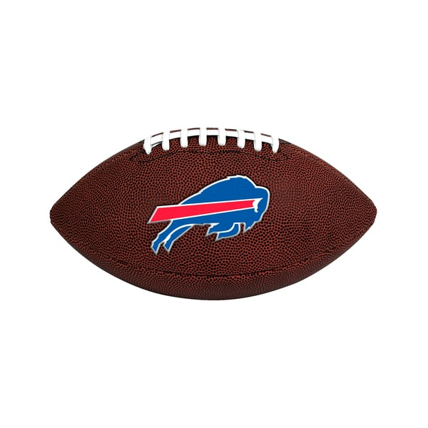 Buffalo Bills NFL Official Size Game Time Football