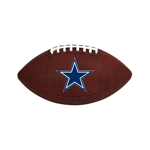 Dallas Cowboys NFL Official Size Game Time Football
