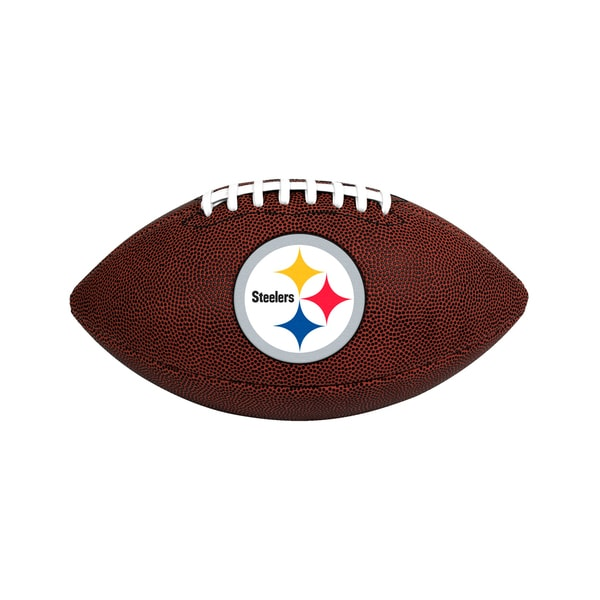 Pittsburgh Steelers NFL Official Size Football
