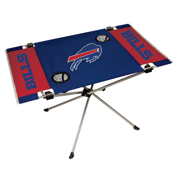 Buffalo Bills NFL End Zone Tailgate Table