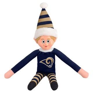 Los Angeles Rams NFL Team Elf (Option: Los Angeles Rams)