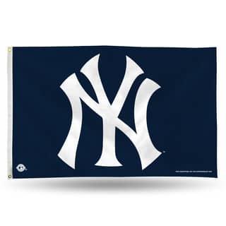 New York Yankees MLB 5 Foot Banner Flag https://ak1.ostkcdn.com/images/products/16072376/P22458610.jpg?impolicy=medium