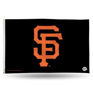 San Francisco Giants MLB 5 Foot Banner Flag