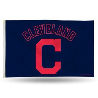 Cleveland Indians MLB 5 Foot Banner Flag