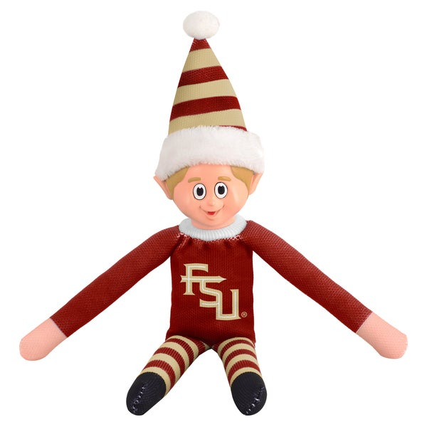 Florida State Seminoles NCAA Team Elf