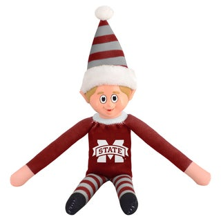 Mississippi State Bulldogs NCAA Team Elf