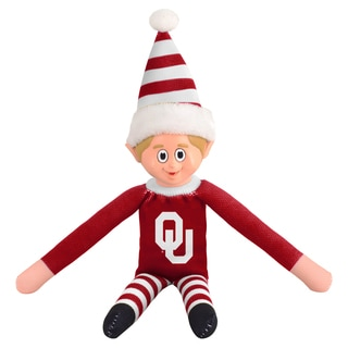 University of Oklahoma Sooners NCAA Team Elf