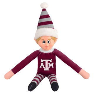 Texas A and M University Aggies NCAA Team Elf