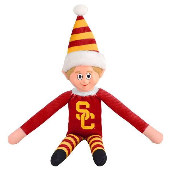 Southern California Trojans USC NCAA Team Elf