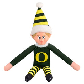 University of Oregon Ducks NCAA Team Elf