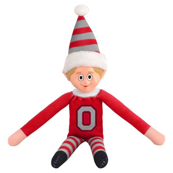 Ohio State Buckeyes NCAA Team Elf