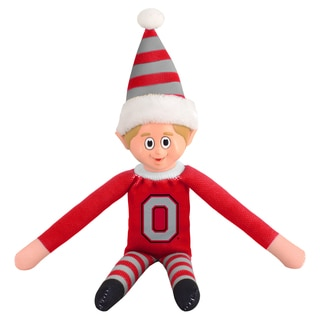 Ohio State Buckeyes NCAA Team Elf