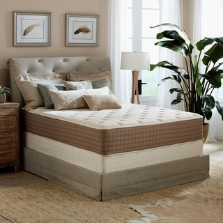 Ecologi 11-inch Twin-size Latex Hybrid Mattress