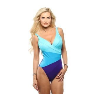 Miraclesuit Horizon One Piece Swimsuit