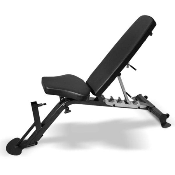Inspire Fitness SCS Bench (Flat - Incline - Decline)