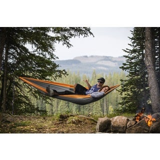 1 or 2 Person Portable Parachute Hammock