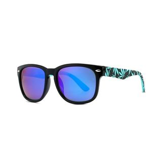Deep Lifestyles Lush Unisex Men Women Classic Framed Maui Sunglasses