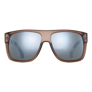 Deep Lifestyles Urban Camo Unisex Men Women Oversized Square Framed Zuma Sunglasses