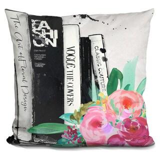 By Jodi 'The beautiful life' Throw Pillow
