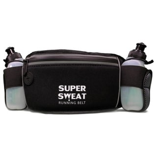 Waist Bag with Bottle Holder