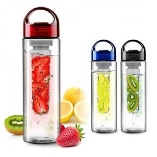 Fruit Infuser 24 oz. Water Bottle