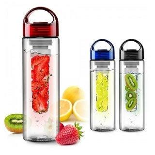Fruit Infuser 24 oz. Water Bottle