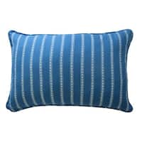 Waverly Kids In the Clouds Striped Decorative Accessory  Throw Pillow